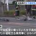 群馬前橋 車衝突で女子高校生2人が重体…場所や原因と学校は?現場画像