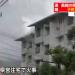 長崎佐世保 県営住宅で火事..場所や原因と容態は?子ども3人が搬送