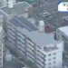大阪茨木 マンション火災で母娘3人が…場所や原因は?長男を逃がし