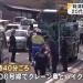 長野時津 クレーン車と衝突しバイクの大学生死亡..場所や原因は?接触